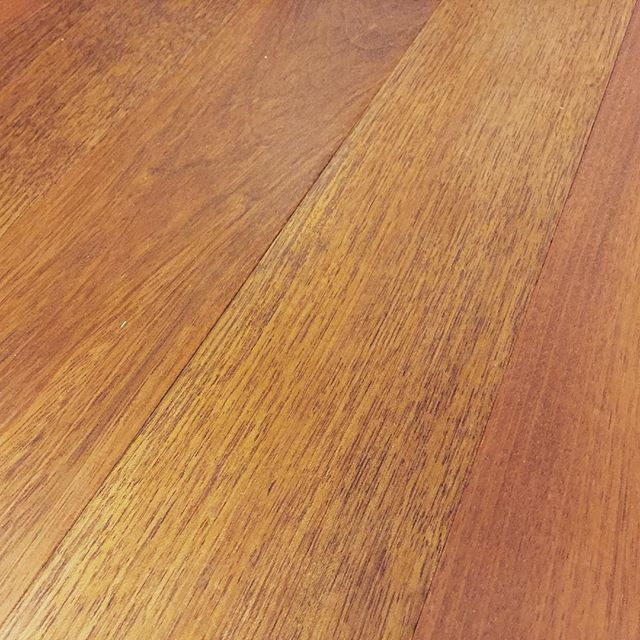 We've still got some beautiful prefinished Jatoba @ our San Jose Warehouse.  At only $5.29 per sq/ft you can't go wrong