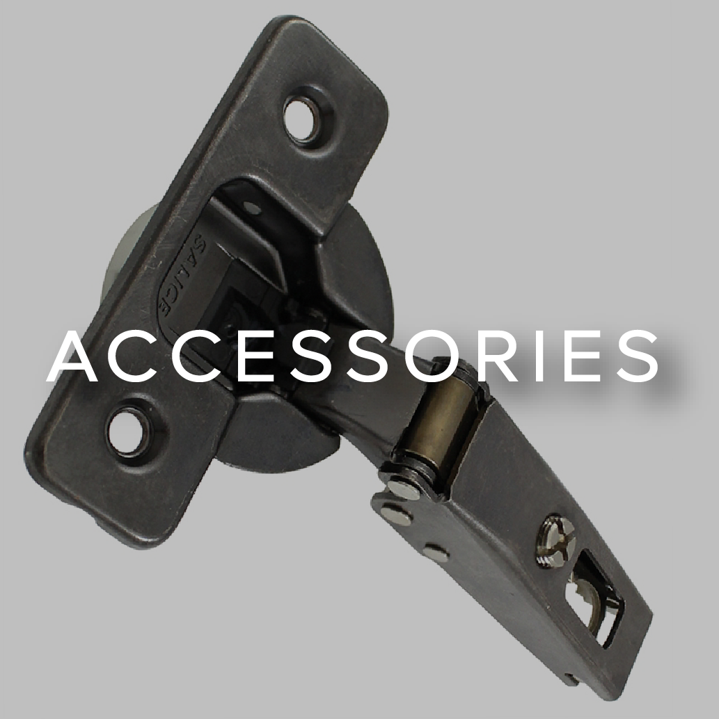 Products - Accessories