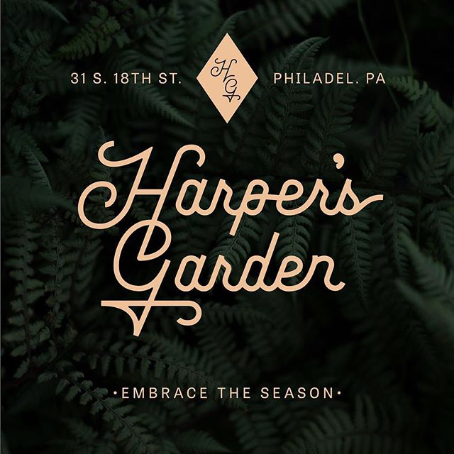 Restaurateur/Designers, check out a phenomenal example of a restaurant website on Squarespace – @harpersgarden215 . Built on Pacific and enhanced with a plugin that animates the site elements into view with scroll. #stunning