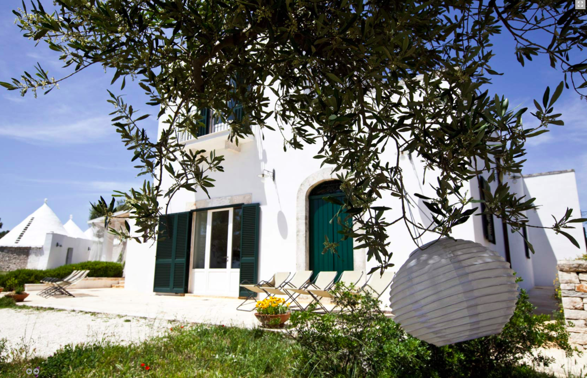 Puglia yoga retreat