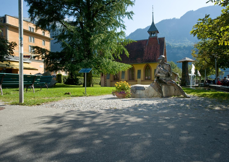 © Haslital Tourismus / Stephan Bögli