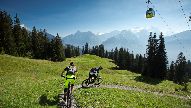 © Haslital Tourismus / David Birri
