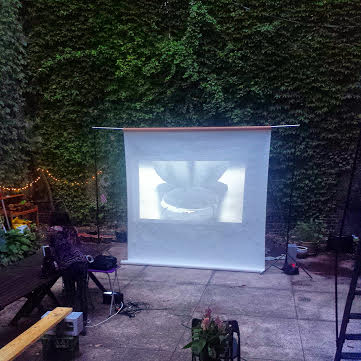 Short Films in the Courtyard