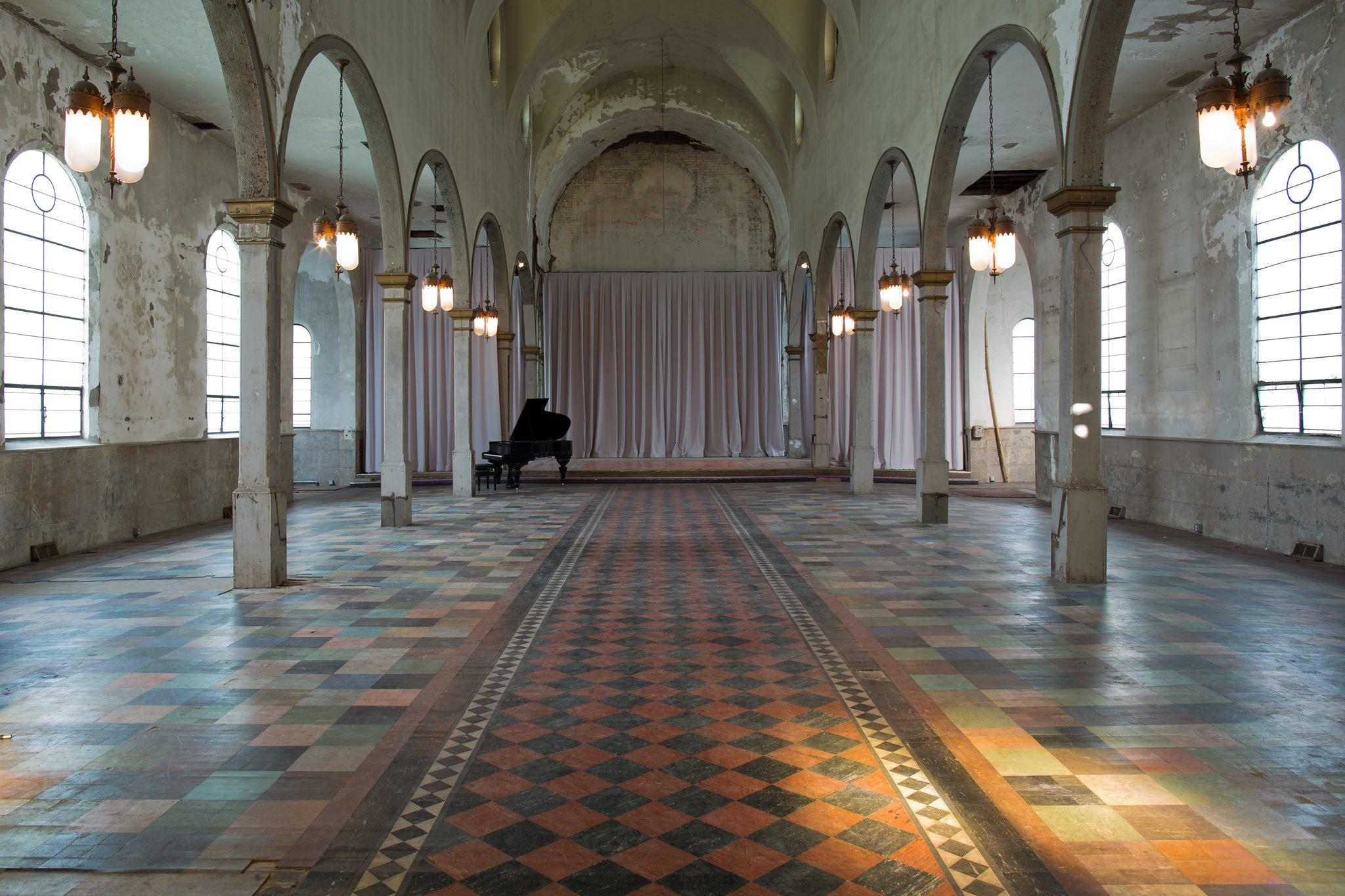Marginy Opera House
