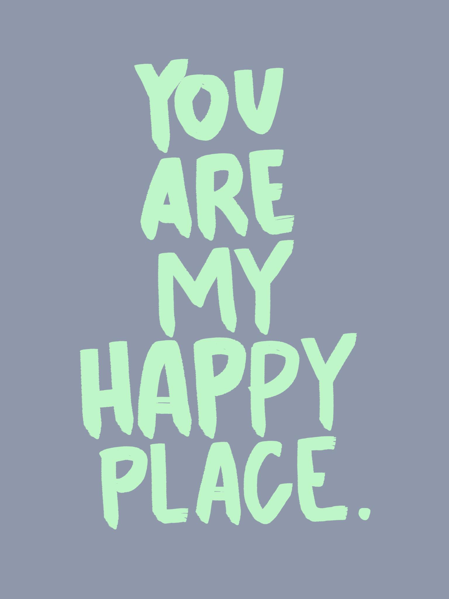 Happy Place 2017