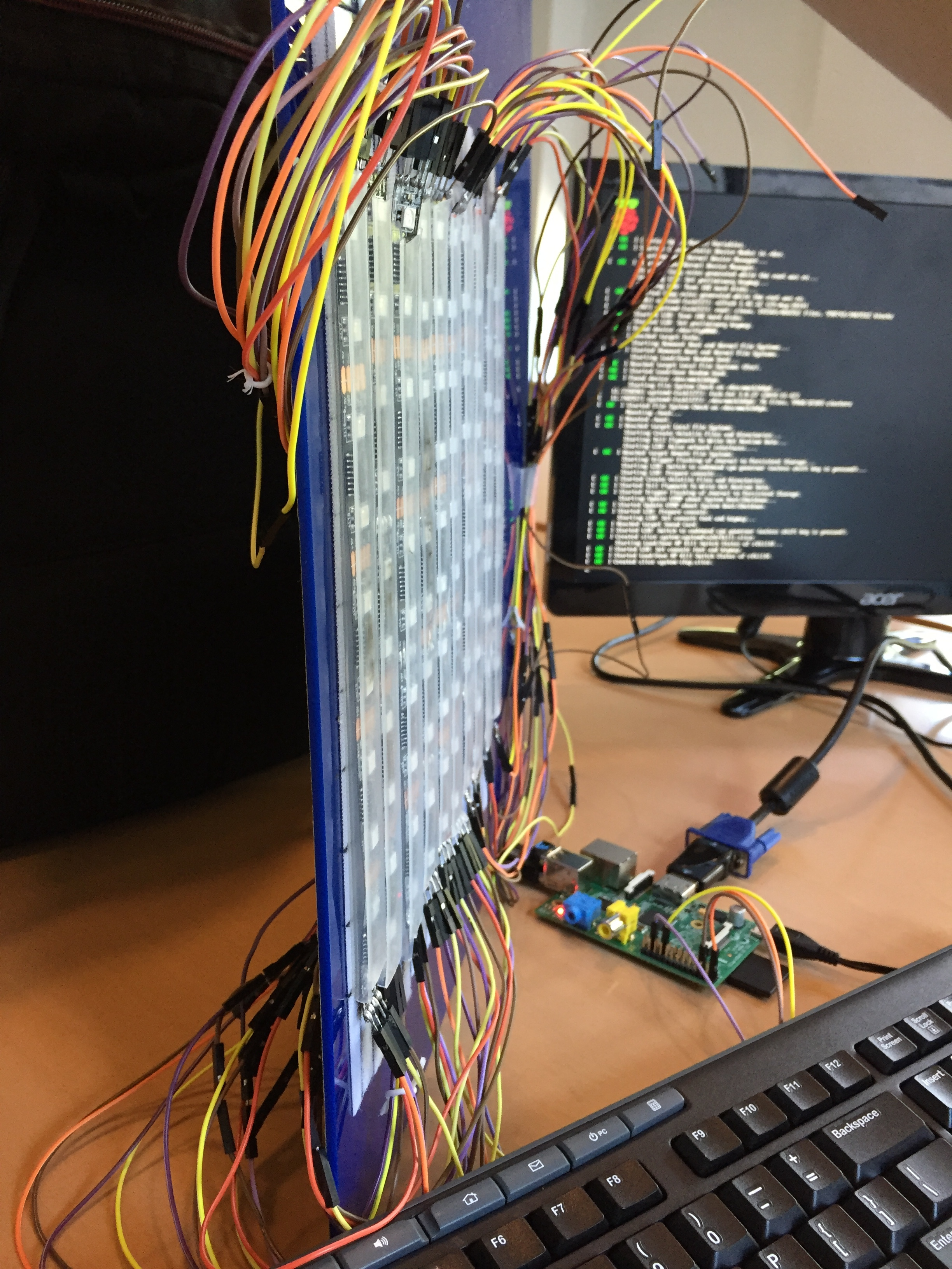 Redesigning Smart Lamp Maker Kit (Prototype)