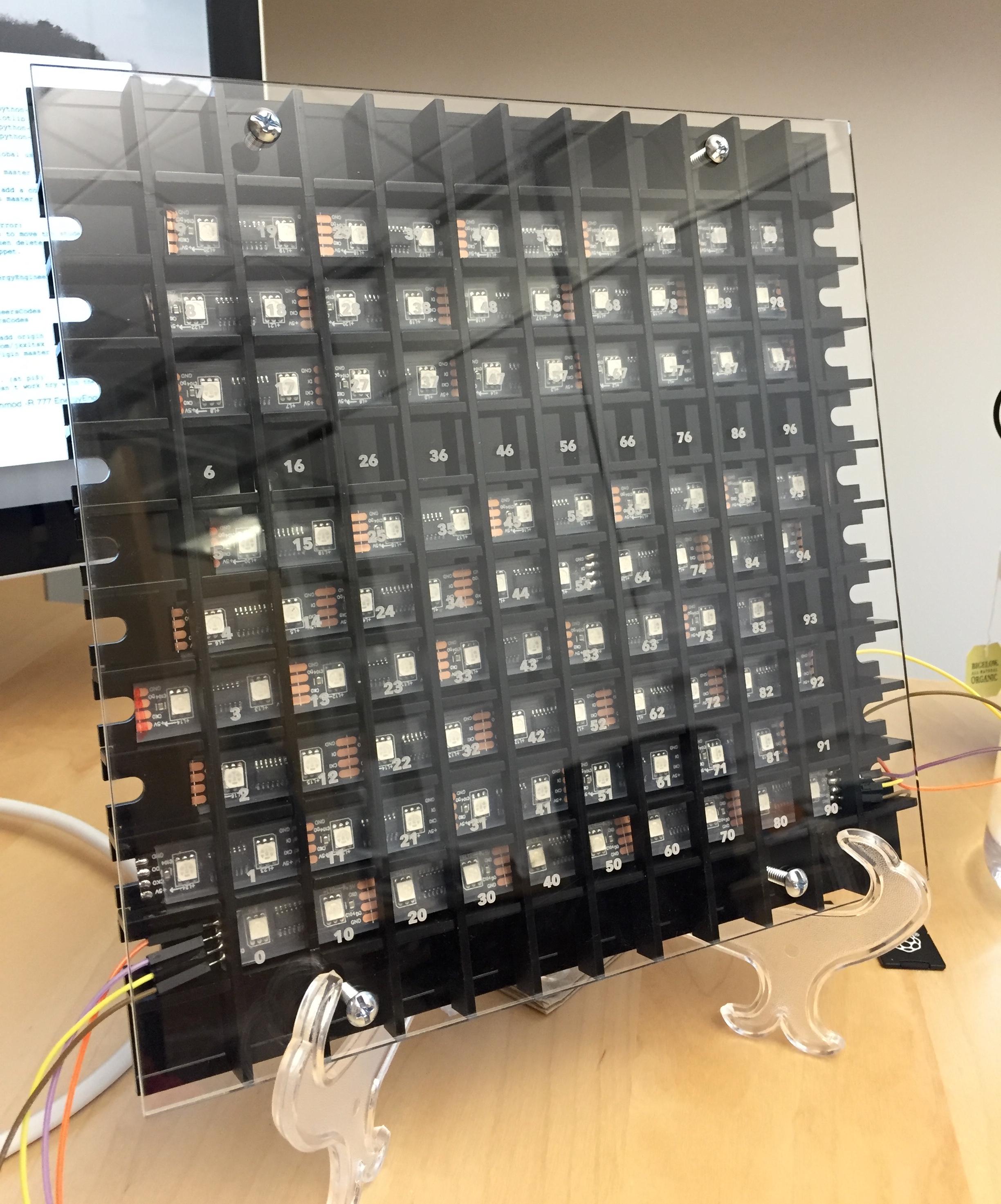 Latest Design of Smart Lamp Maker Kit