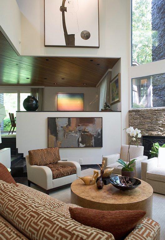 Ray & Baudoin Interior Design