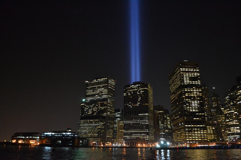 NYC Harbor Lights Cruise