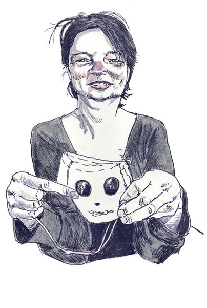 Maartje Jaquet