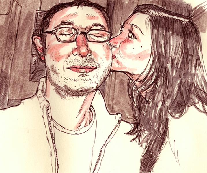Jordi & Aina