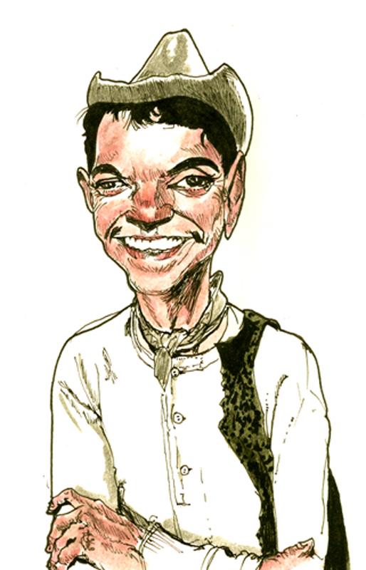 Mario Moreno-Cantinflas