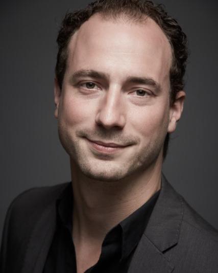 Simon T. Valiquette - Event Supervisor -