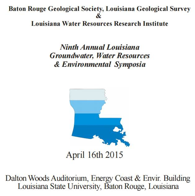 Baton Rouge Groundwater Water Resources Environmental Symposia.jpg