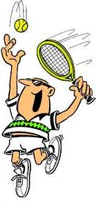 SGS Hit & Run - Tennis Tournament and 5K