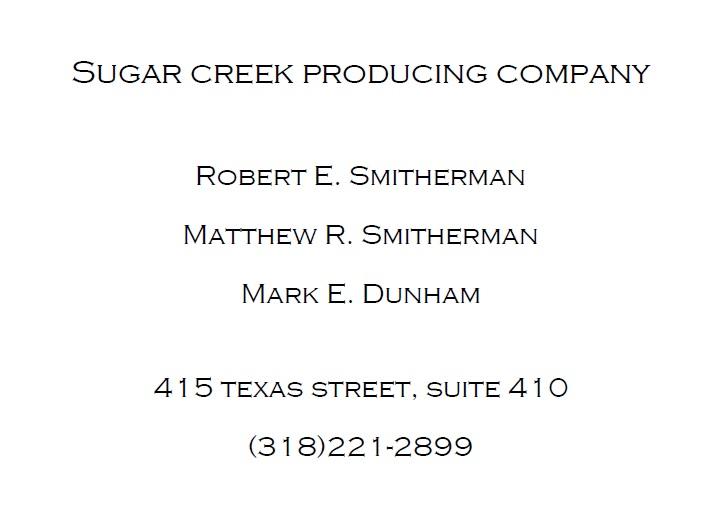 Sugar Creek Producing Company.jpg