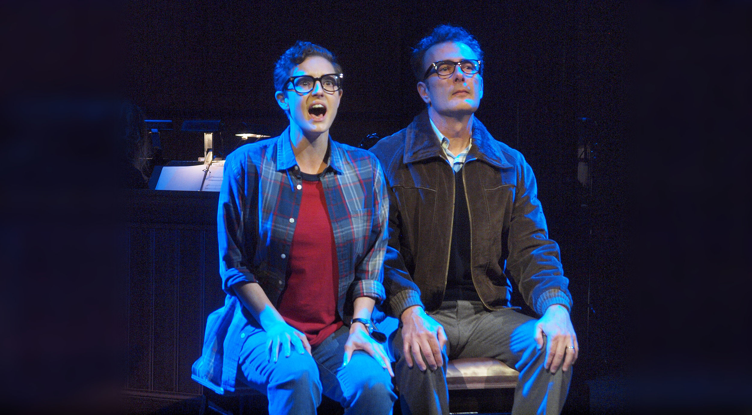 Fun Home - Weston Playhouse