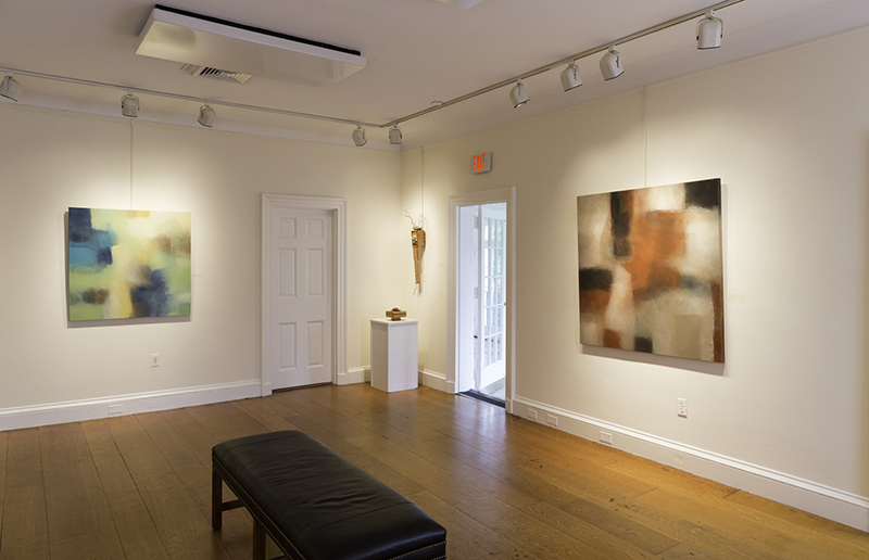 Glenview Mansion Art Gallery