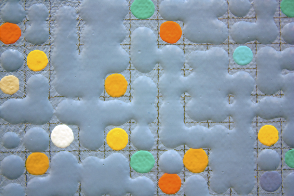 Primary Array #56, detail