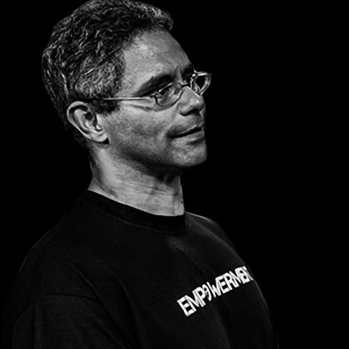 Dr. Eric Serrano