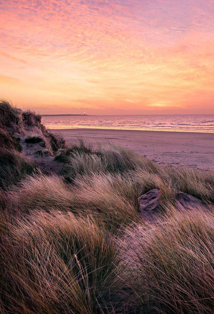 Tyrella Sand Dunes