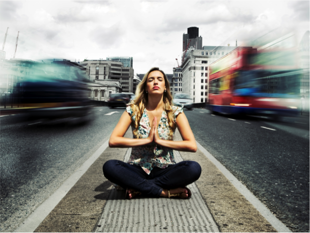 Pmeditating in the street.png