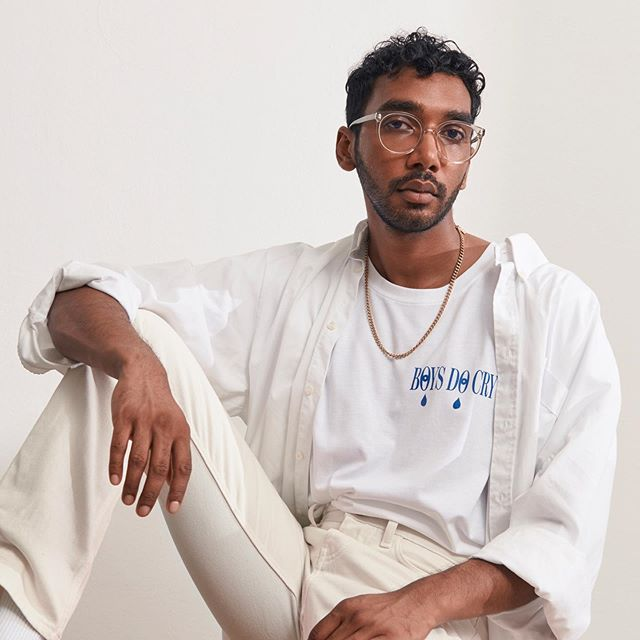 NEW WORK: Masculinity collection for @elise1933com 💞 Online now at ELISE1933.com/masculinity 💞  As always, we're really proud and humble to work with @rfsu and @rfsucom on these kind of important topics. 📸 by @kirablaker  #bodyrights #elise1933 #masculinity #boysdocry