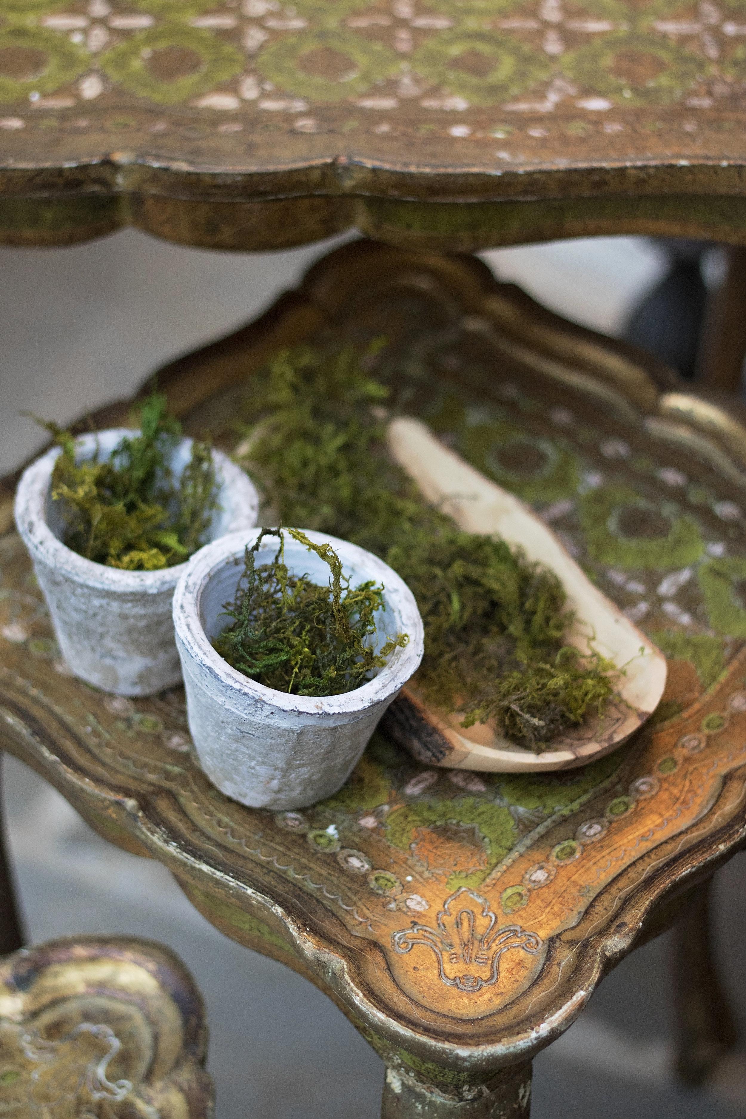 Florentine Nesting Tables Southern Vintage Rentals