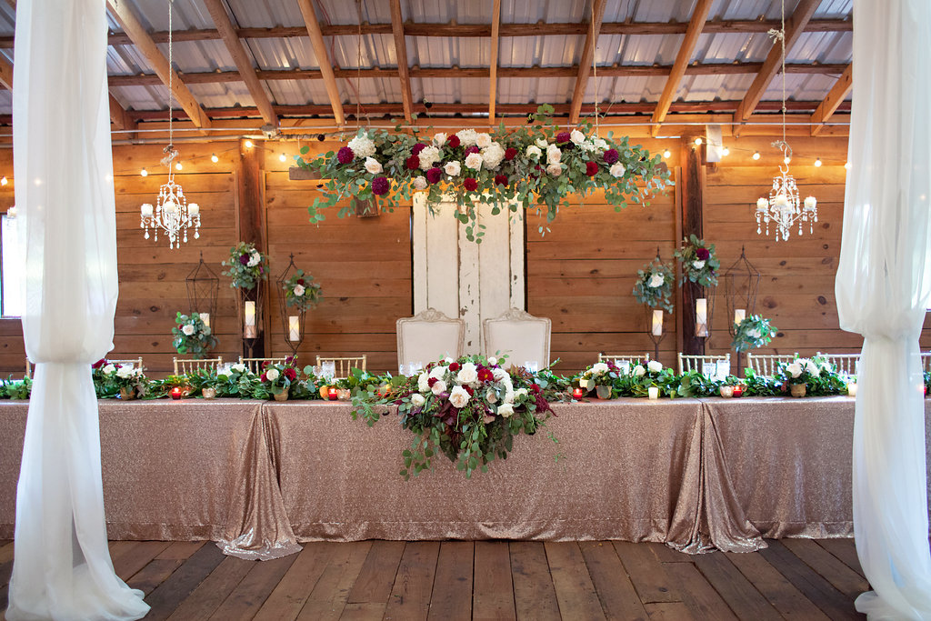 Gertie Mae's Floral Design, Photo by Paperlily