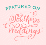 Southern Vintage Southern Weddings Editorial Feature