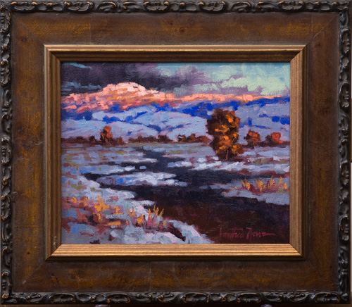 Brennan Framed 8x10 Jonathan Howe.jpg