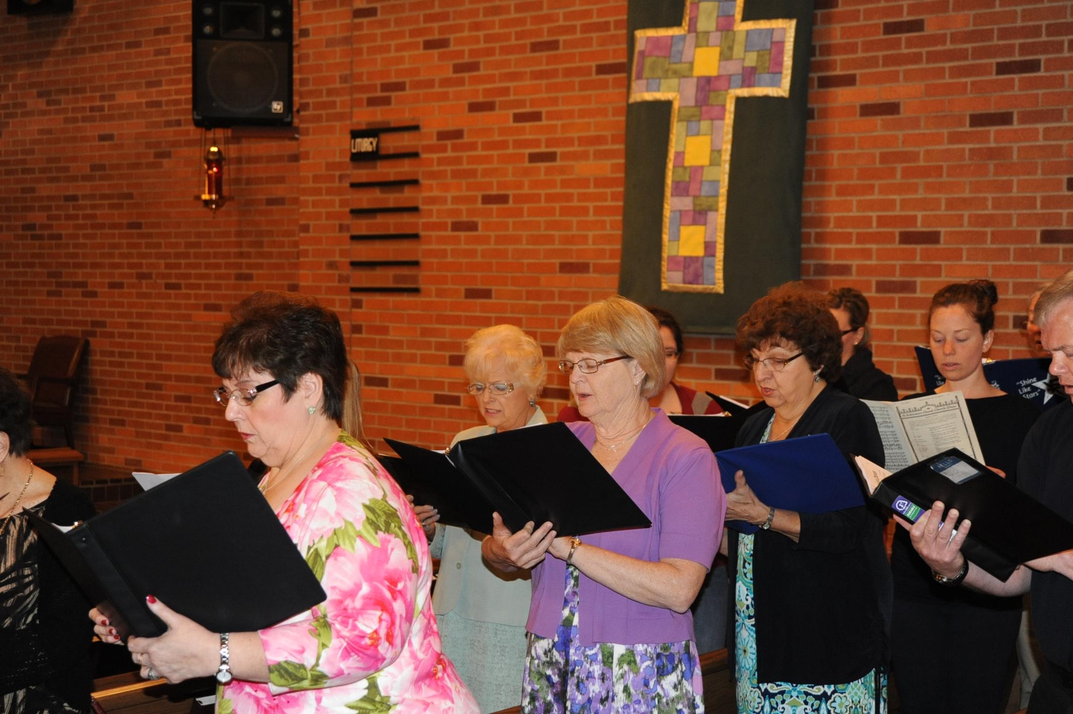 Celebration Choir 2