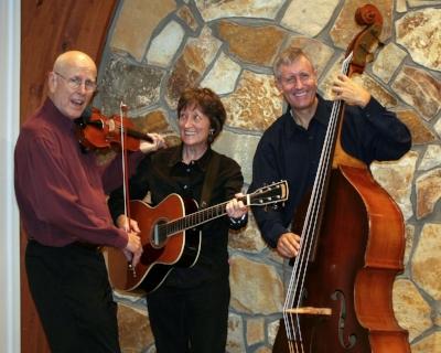 Al Pieper, Kathleen Hatfield, L.A. Tuten
