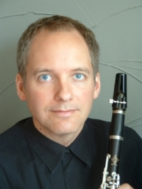 Ted Gurch, Clarinet