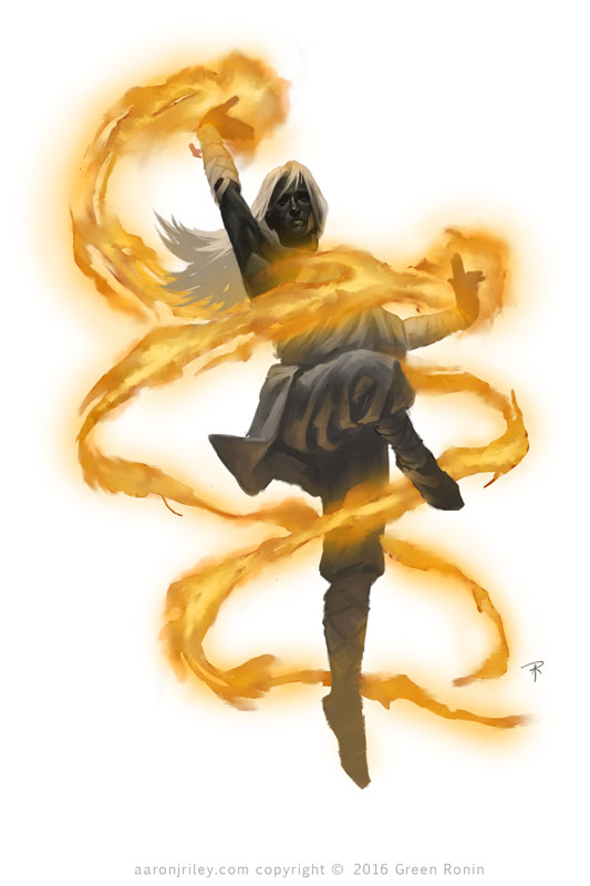 Fireshaper