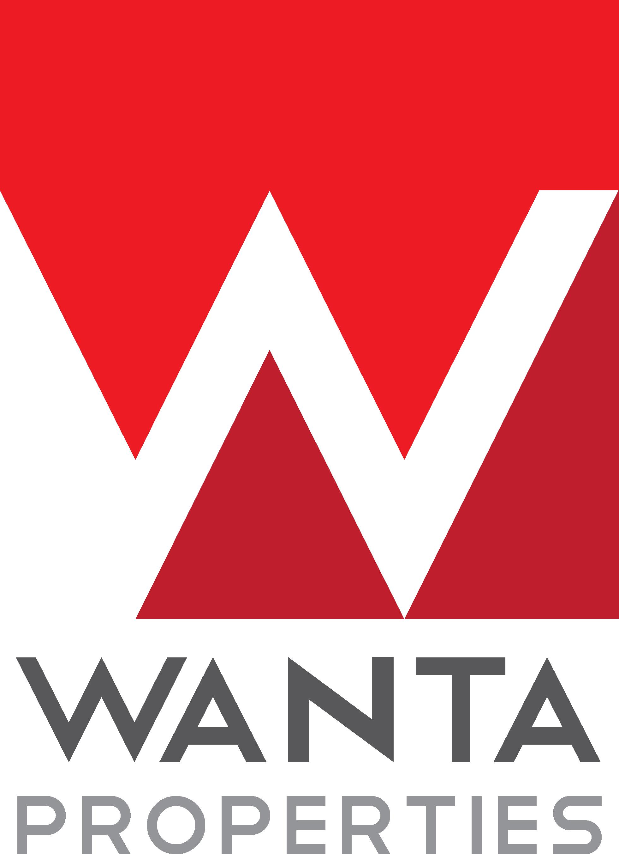 wanta properties logo real estate services