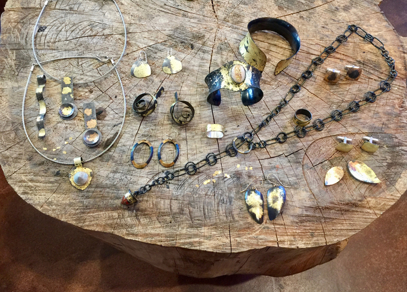 Jewelry Making Cl Instruction In