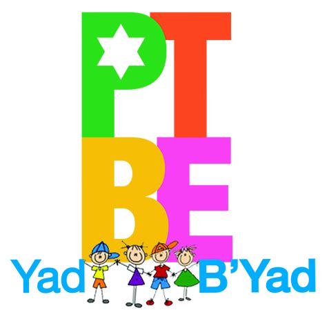 YadB'Yad_Logo