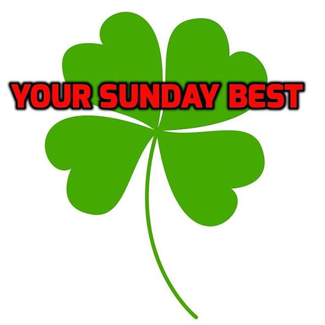 tnite tnite tnite St. Patty's Day Special Your Sunday Best featuring: Nora Humpage, Walter DeShields, Tabatha Myers Kinyon, Ethan Miller, Rudy L. Schreiber, Zoe Feldman, Nazeer L. Harper, Jenson Titus Lavallee, & Nick Schwasman. Show starts at 9pm  #yoursundaybest #ysb #phillystandup🔥 #phillycomedy #phillytheatre