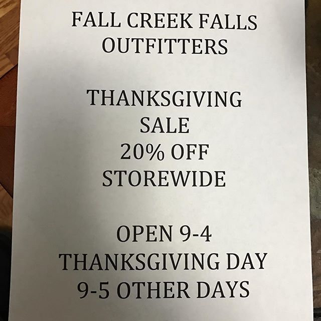 Stop by today or this weekend for some great Items for Christmas.