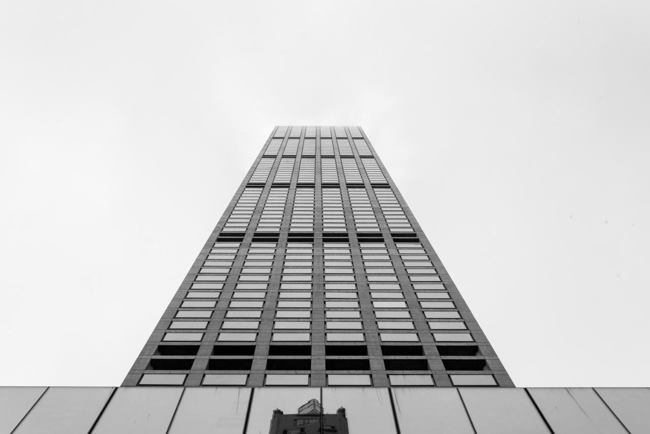 Park Avenue, NYC
