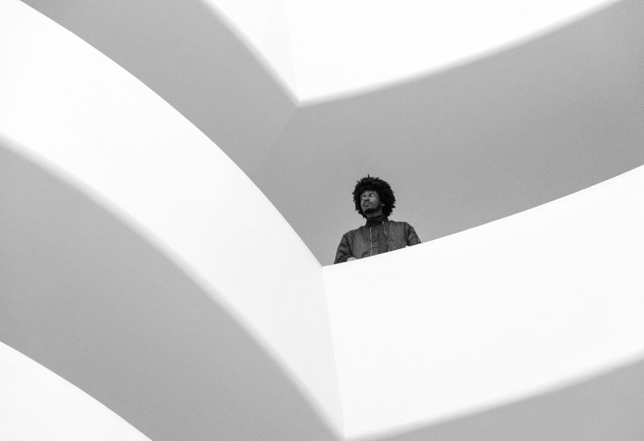 The Guggenheim. NYC.