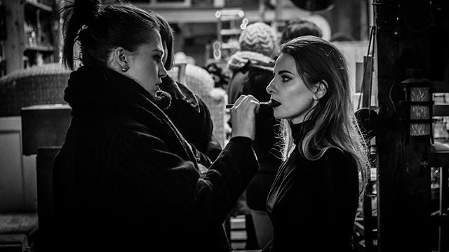 #tb prep for photoshoot by @joannanatalija 🖤 . . Behind scenes photo by @josephgraham  MUA @lucyg_makeup . . . #thelivinggodsofhaiti  #tlgoh  #joannanatalija #photography  #bekimari  #recordingartist  #marccollin #bristol  #indieartist  #womeninmusic  #supportmusic  #undergroundmusic  #musiclovers  #musicphotography  #avantgarde #lensculturetalent #artists #lenscultureportraits #ig_street #portraits #lensculture #instagood  #portraitmood #bnw #blackandwhite #simply_noir_blanc  #blackandwhitephoto  #behindtgescenes #bnwmood