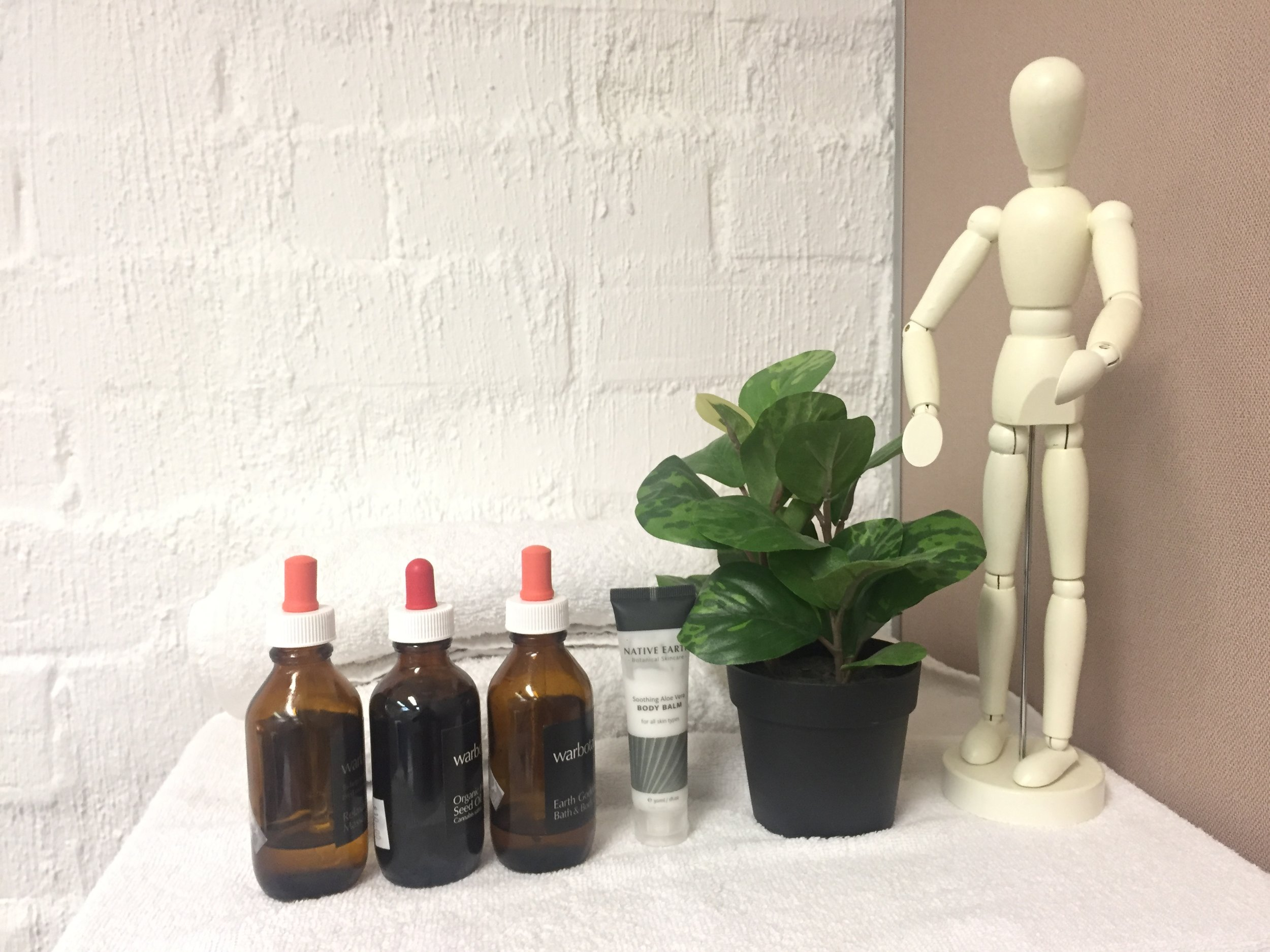 Healesville Osteopathy Doncaster Body Health Osteopathy