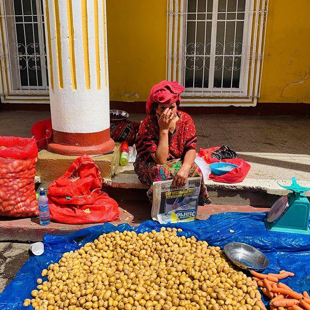 No fotos, no fotos. #guatemala #centralamerica #travel