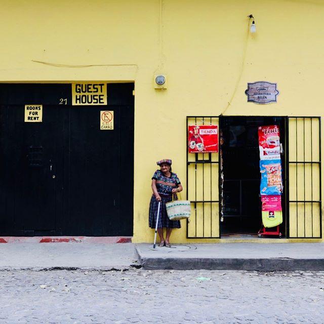 Guest House. #guatemala #travel #centalamerica