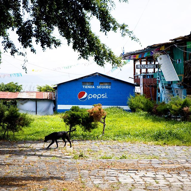 #Pepsi #guatemala #centralamerica #travel #travelphotography