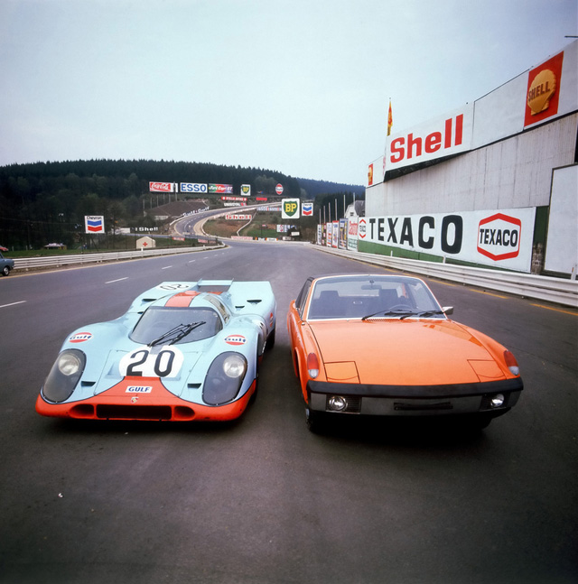 Porsche-914-Porsche-917-short-tail-and-a-VW-Porsche-914 640-Spa-Franchorchamps-1970-1280x960