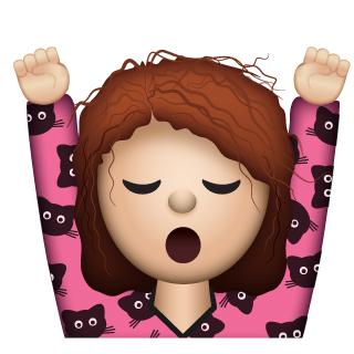 Laura Emoji