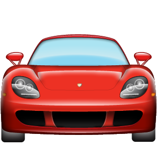 2004 Carrera GT Red.png